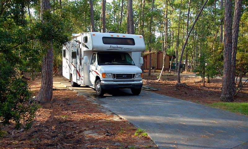 Specialized RV Services
